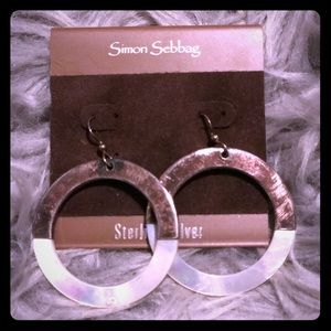 Simon Sebbag earrings